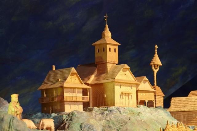 Valašské muzeum v přírodě, Rožnov pod radhoštěm