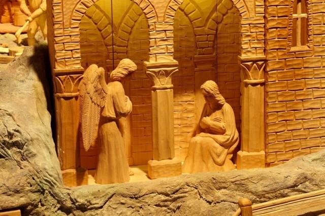 Zvěstování Panně Marii